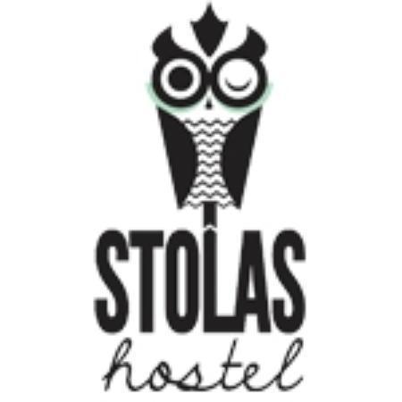 Stolas Hostel Logo