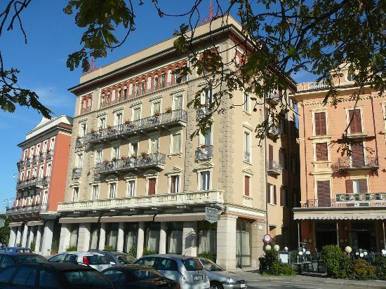 Hotel Pallanza: Hotel