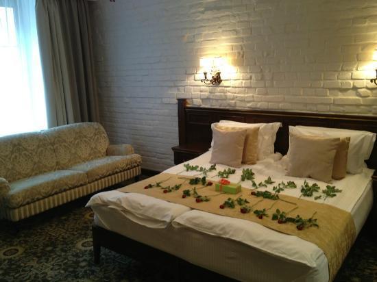 Tradition Hotel: Полулюкс
