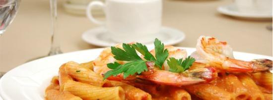 Angelo's Restaurant: Pasta Pasta ...