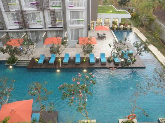 Ibis Styles Bali Benoa: 4