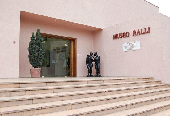 Ralli Museum