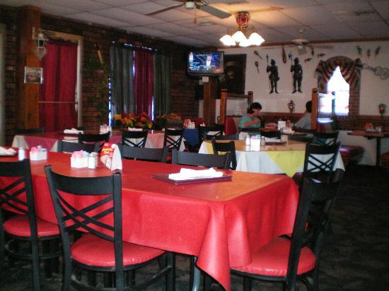 La Fiesta Restaurant Gretna La