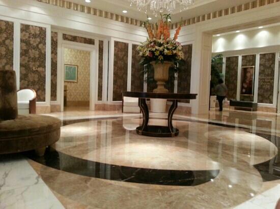 Trump Hotel Las Vegas Tripadvisor