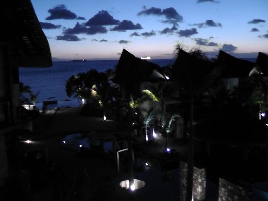 Angsana Balaclava Mauritius: view 