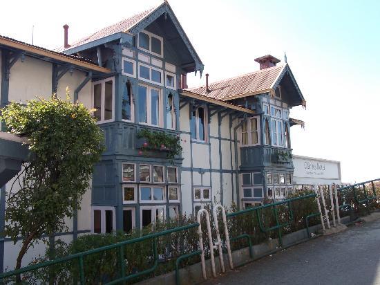 Clarkes Hotel Shimla Tripadvisor