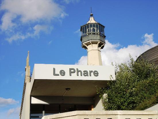 Le Phare de Vezernay: Le Phare