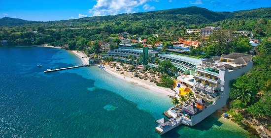 Boscobel, Jamaica: Beaches Ocho Rios