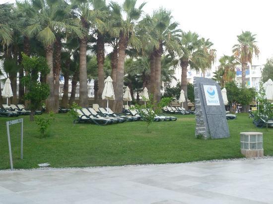 Otium Hotel Seven Seas: Fab