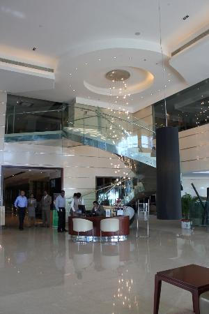 Holiday Inn Cochin : 1