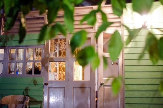 Lemongrass Lodge: One of the Lodges at Lemon Grass