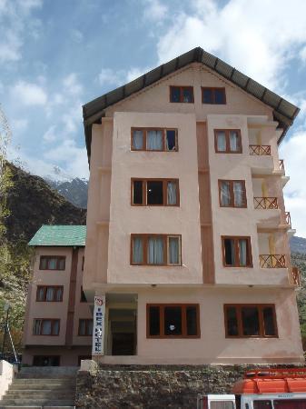 Hotel Jispa
