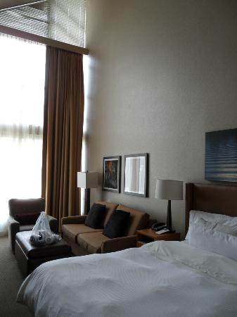 The Westin Resort & Spa, Whistler: Room