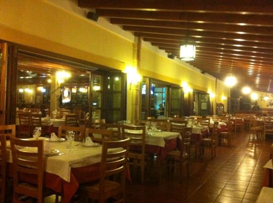 Meson Can Paco : Restaurant