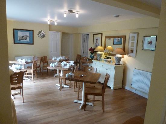 Belleview House : Breakfast room