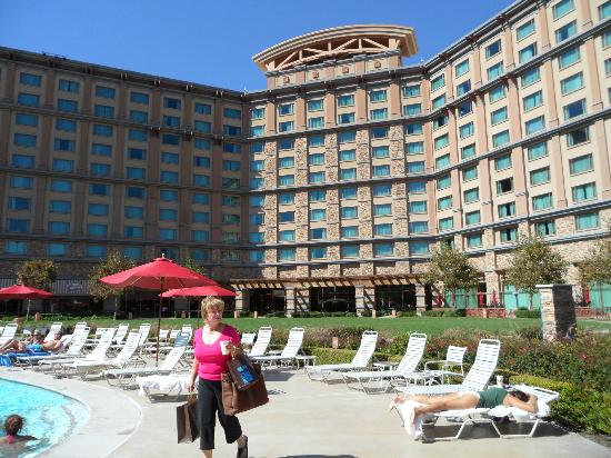 Pala Casino Resort  Spa Picture