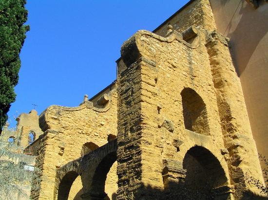 Agrigento, Italy: Santo Spirito Agrigente