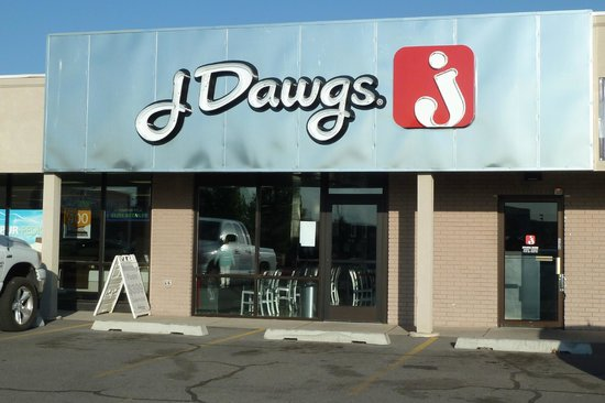 J Dawgs