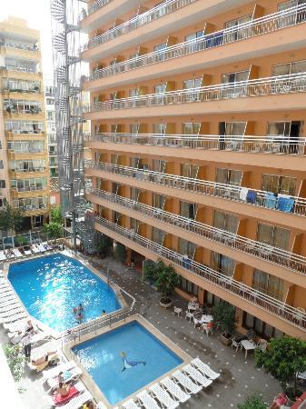 Pinero Bahia De Palma Hotel Rooms