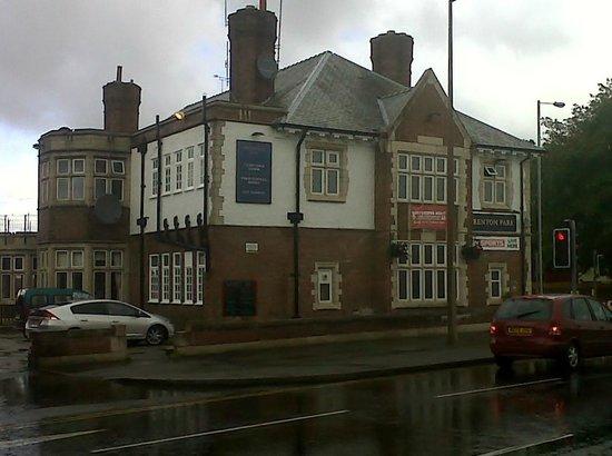 Prenton Park Hotel