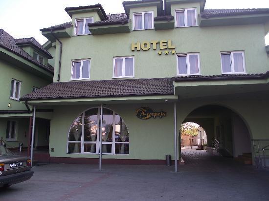 Baranowski Hotel