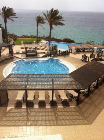 TUI MAGIC LIFE Fuerteventura: our room with a view - Private Lodge