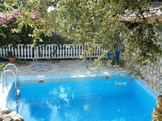Beyaz Yunus Hotel: Pool Suite private pool