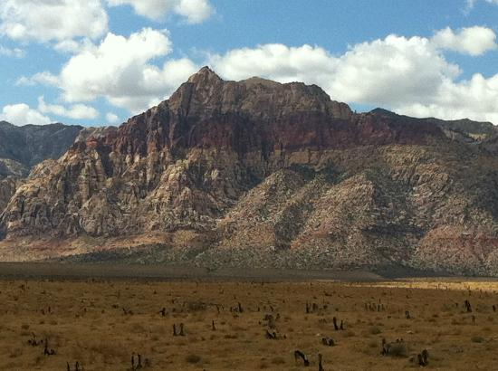 Red Rock Canyon National Conservation Area: Red Rock 2