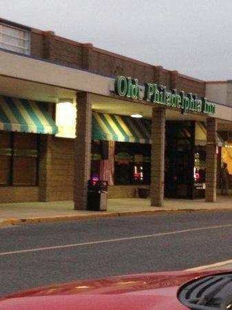 Olde Philadelphia Inn