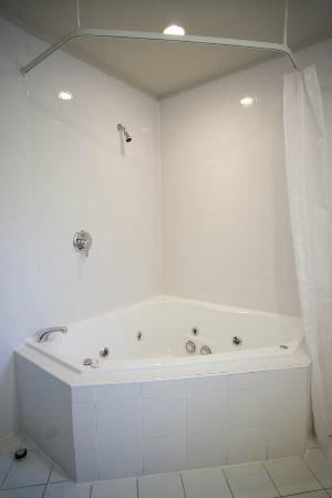 Aubyn Court Spa Motel: 2 Bedroom Family Suite