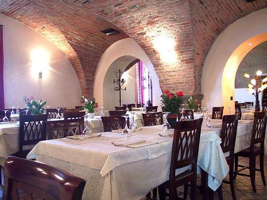 Urgnano, Italy: La Bettola