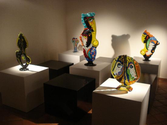 This photo of MACA - Contemporary Art Museum of Acri is courtesy of TripAdvisor