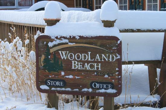Woodland Beach Resort Photo