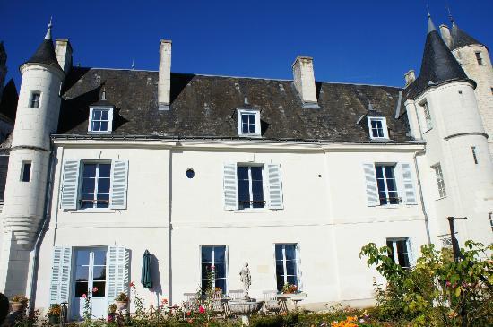 La Maison de l'Argentier du Roy: The Maison