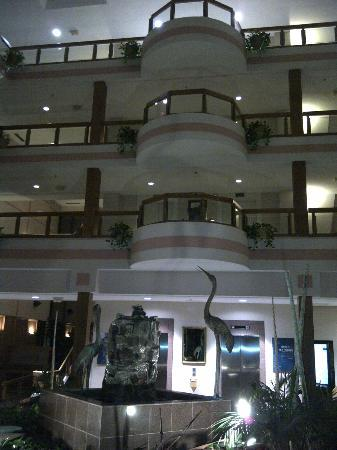 福朋喜來登聖凱瑟琳尼亞加拉大套房酒店照片