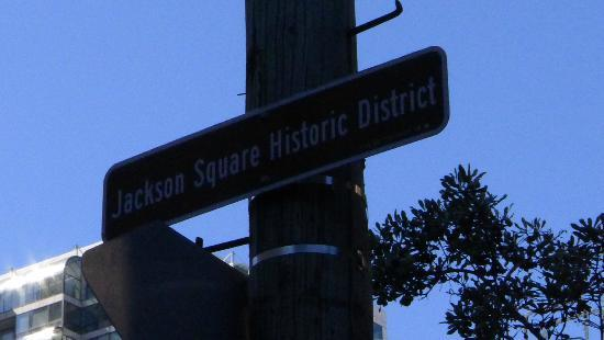 Jackson Square San Francisco CA Top Tips Before You Go with