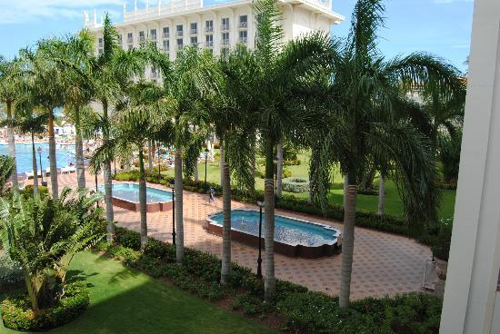 Hotel Riu Palace Aruba : Resort