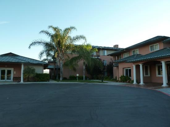 Residence Inn Santa Clarita Valencia: Exterior