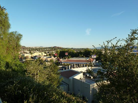 Residence Inn Santa Clarita Valencia: View from the property
