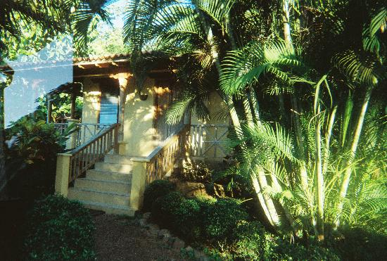 Sleeping Giant Lodge: Casita
