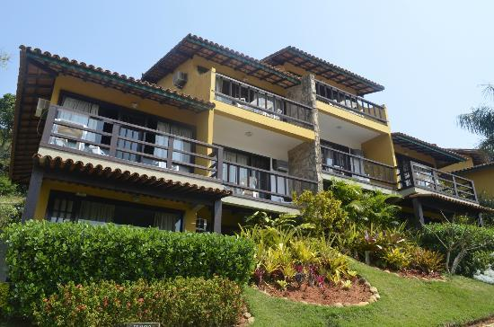 La Boheme Hotel e Apart Hotel: una de las casas del hotel
