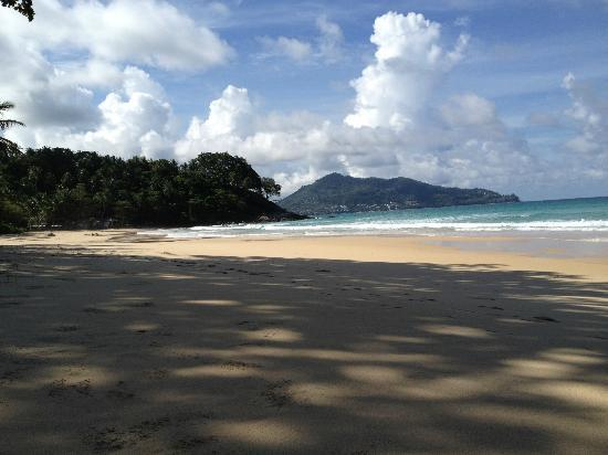 Amanpuri: Pansea Beach