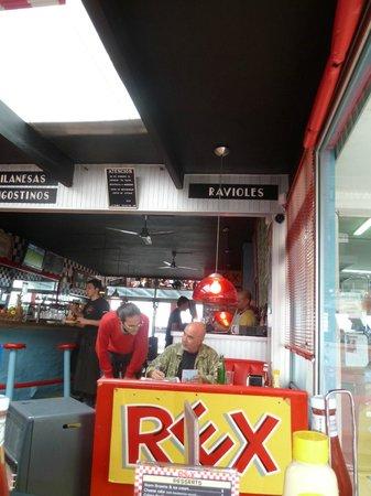 Rex Diner