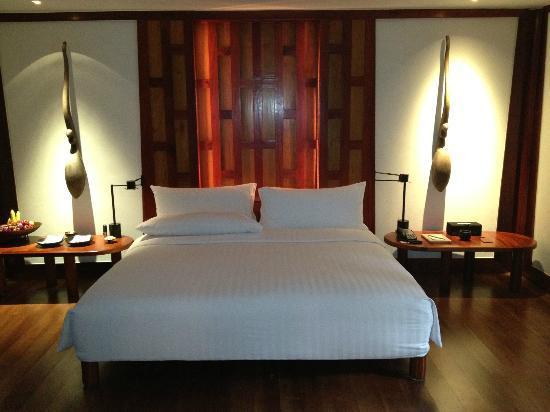 Amanpuri: Room