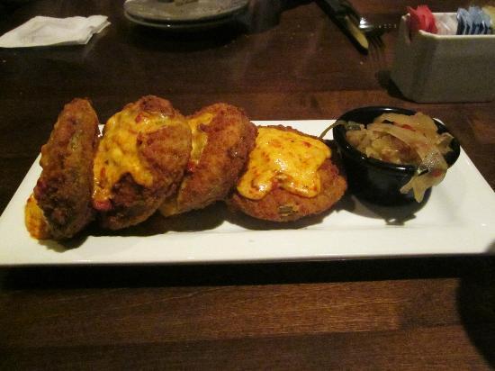 Queen Anne S Revenge Restaurant Menu