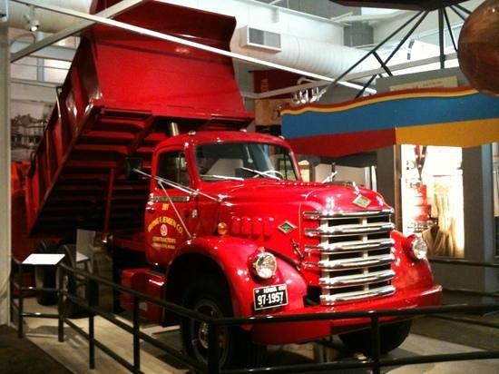 Sioux City Public Museum 사진