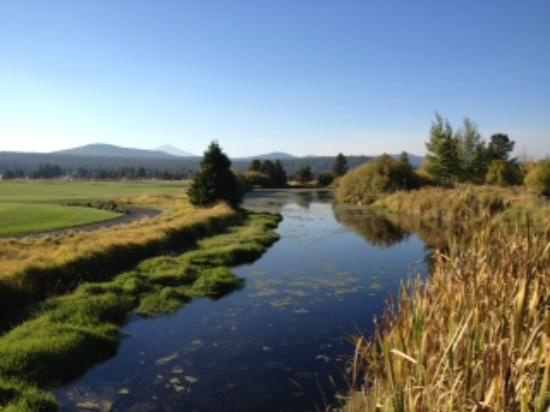 Sunriver Resort: Sunriver grounds