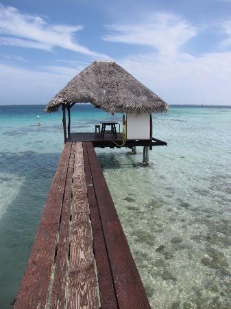 Nanihi Paradise: Paradies pur 