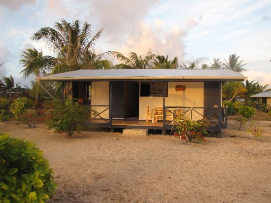 Nanihi Paradise: Unterkunft