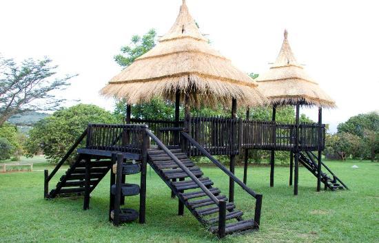Jock of the Bushveld Chalets: Kids Playground